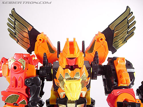 Transformers G1 1986 Predaking (Reissue) (Image #48 of 81)