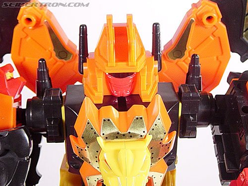 Transformers G1 1986 Predaking (Reissue) (Image #49 of 81)