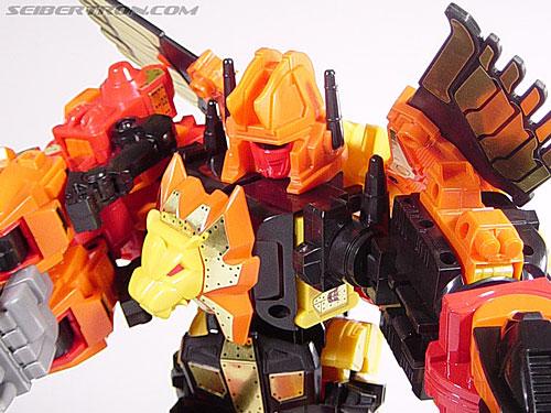 Transformers G1 1986 Predaking (Reissue) (Image #51 of 81)