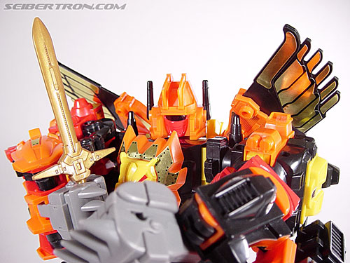 Transformers G1 1986 Predaking (Reissue) (Image #55 of 81)