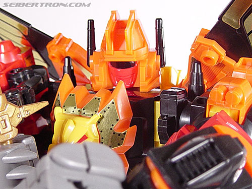 Transformers G1 1986 Predaking (Reissue) (Image #56 of 81)
