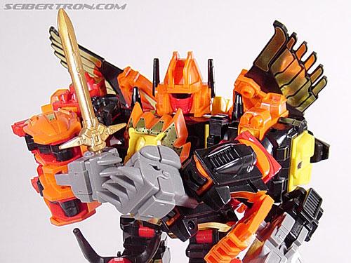 Transformers G1 1986 Predaking (Reissue) (Image #58 of 81)
