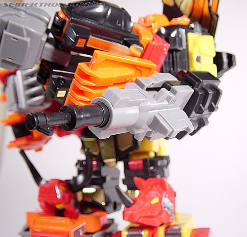 Transformers G1 1986 Predaking (Reissue) (Image #59 of 81)