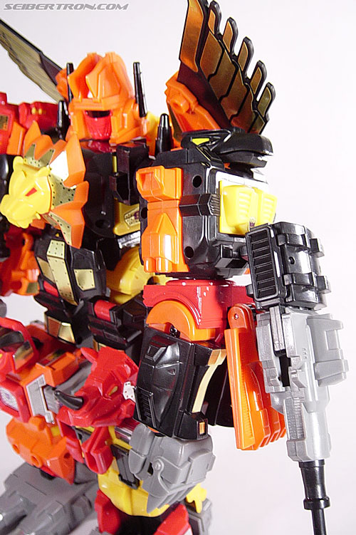 Transformers G1 1986 Predaking (Reissue) (Image #60 of 81)
