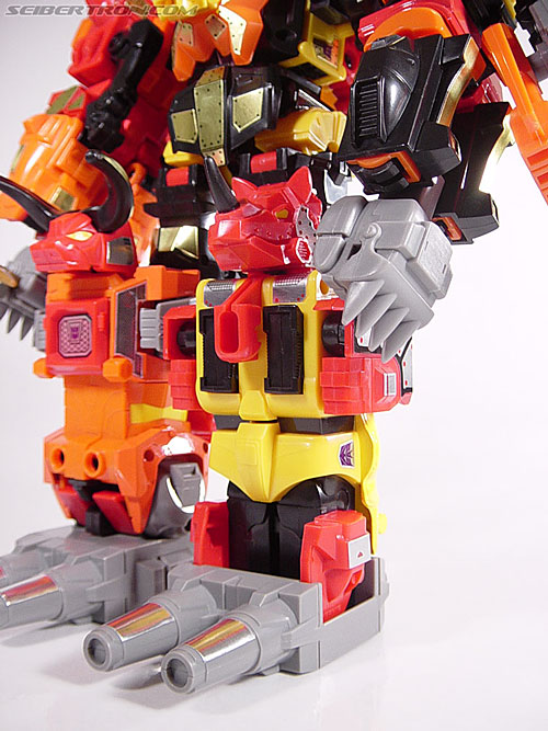 Transformers G1 1986 Predaking (Reissue) (Image #61 of 81)