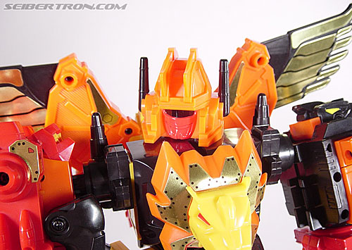 Transformers G1 1986 Predaking (Reissue) (Image #65 of 81)