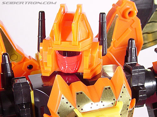 Transformers G1 1986 Predaking (Reissue) (Image #66 of 81)