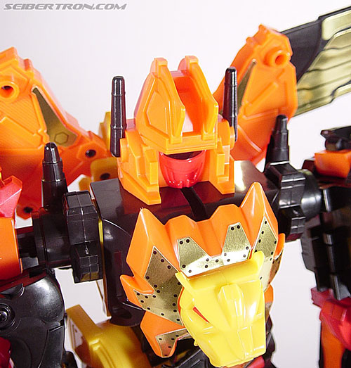 Transformers G1 1986 Predaking (Reissue) (Image #67 of 81)