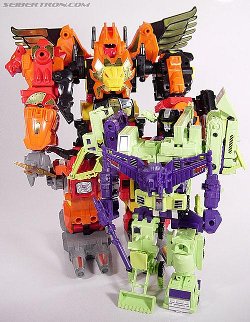 Transformers G1 1986 Predaking (Reissue) (Image #69 of 81)