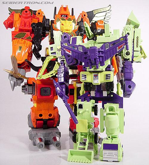 Transformers G1 1986 Predaking (Reissue) (Image #70 of 81)