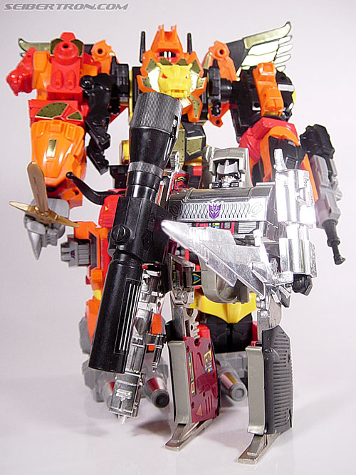 Transformers G1 1986 Predaking (Reissue) (Image #72 of 81)