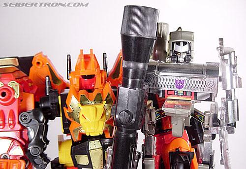 Transformers G1 1986 Predaking (Reissue) (Image #74 of 81)
