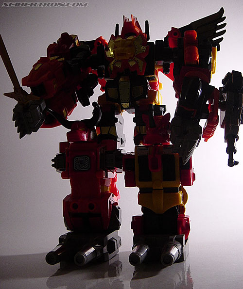 Transformers G1 1986 Predaking (Reissue) (Image #79 of 81)