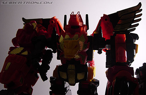 Transformers G1 1986 Predaking (Reissue) (Image #80 of 81)