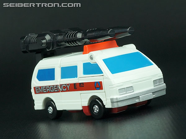 Transformers G1 1986 First Aid (Image #3 of 78)