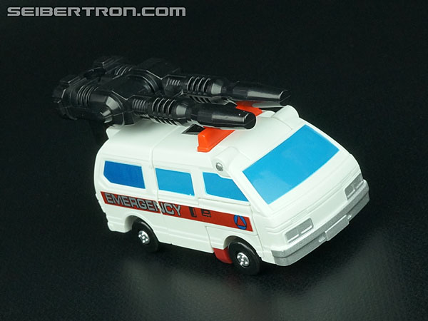 Transformers G1 1986 First Aid (Image #4 of 78)