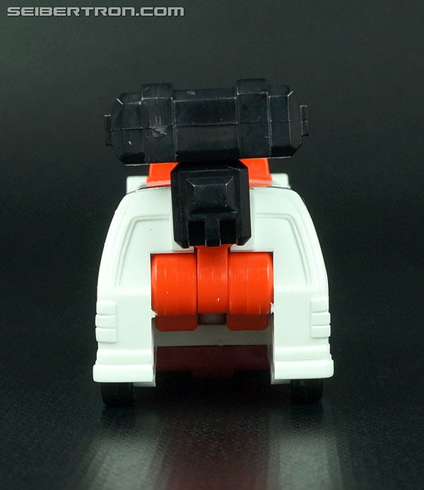 Transformers G1 1986 First Aid (Image #8 of 78)
