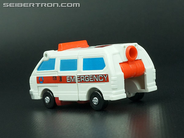 Transformers G1 1986 First Aid (Image #20 of 78)