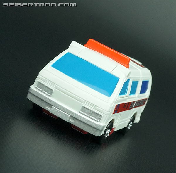 Transformers G1 1986 First Aid (Image #24 of 78)