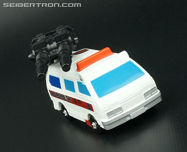 Transformers G1 1986 First Aid (Image #26 of 78)
