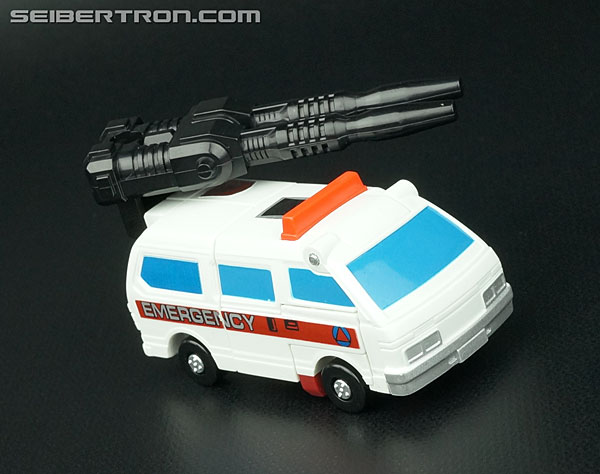 Transformers G1 1986 First Aid (Image #29 of 78)