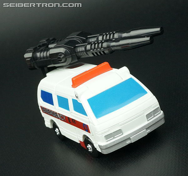 Transformers G1 1986 First Aid (Image #30 of 78)