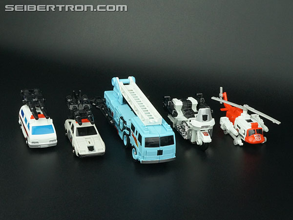 Transformers G1 1986 First Aid (Image #31 of 78)