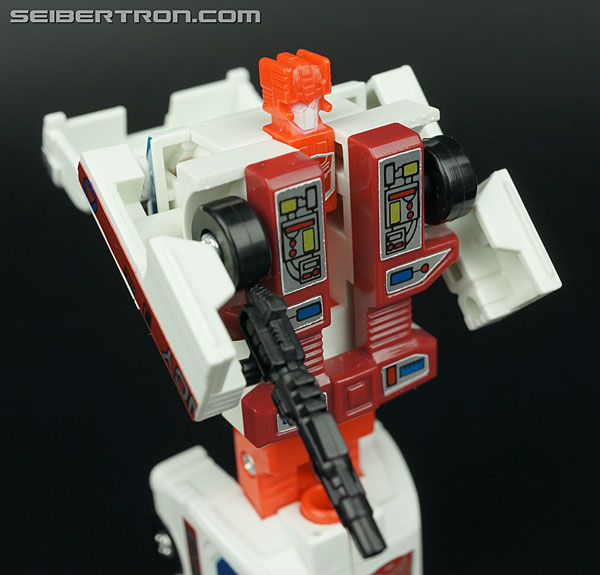 Transformers G1 1986 First Aid (Image #40 of 78)