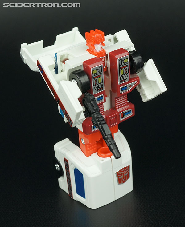 Transformers G1 1986 First Aid (Image #45 of 78)