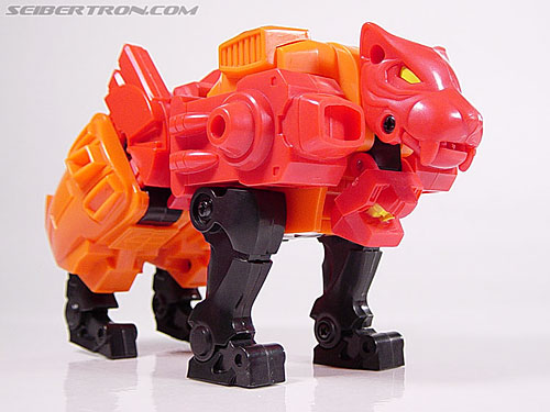 Transformers G1 1986 Rampage (Reissue) (Image #6 of 56)