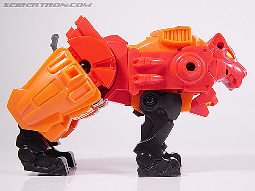 Transformers G1 1986 Rampage (Reissue) (Image #7 of 56)