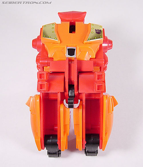 Transformers G1 1986 Rampage (Reissue) (Image #9 of 56)