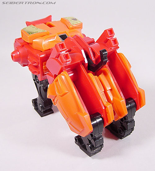 Transformers G1 1986 Rampage (Reissue) (Image #11 of 56)