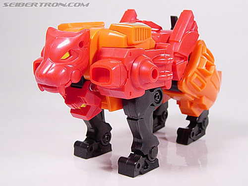 Transformers G1 1986 Rampage (Reissue) (Image #14 of 56)