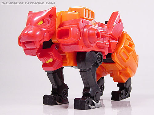 Transformers G1 1986 Rampage (Reissue) (Image #15 of 56)