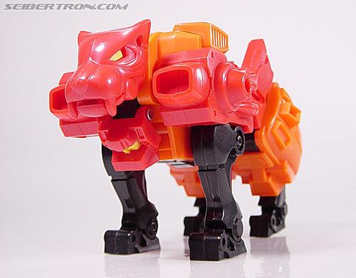 Transformers G1 1986 Rampage (Reissue) (Image #16 of 56)