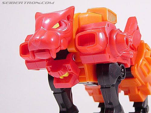 Transformers G1 1986 Rampage (Reissue) (Image #17 of 56)