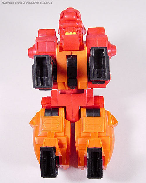 Transformers G1 1986 Rampage (Reissue) (Image #18 of 56)