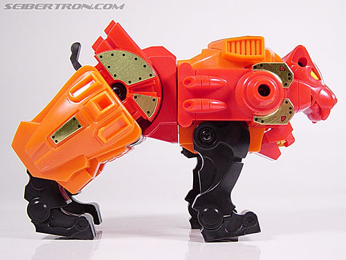 Transformers G1 1986 Rampage (Reissue) (Image #22 of 56)
