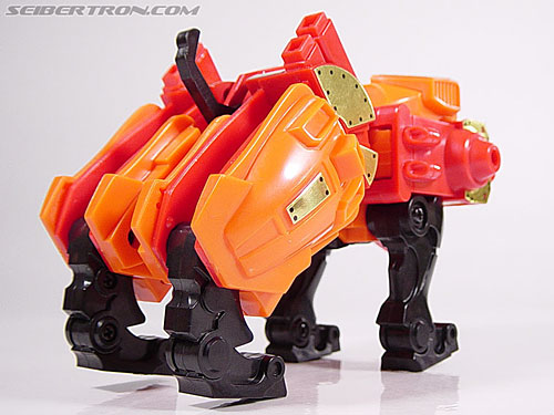 Transformers G1 1986 Rampage (Reissue) (Image #23 of 56)