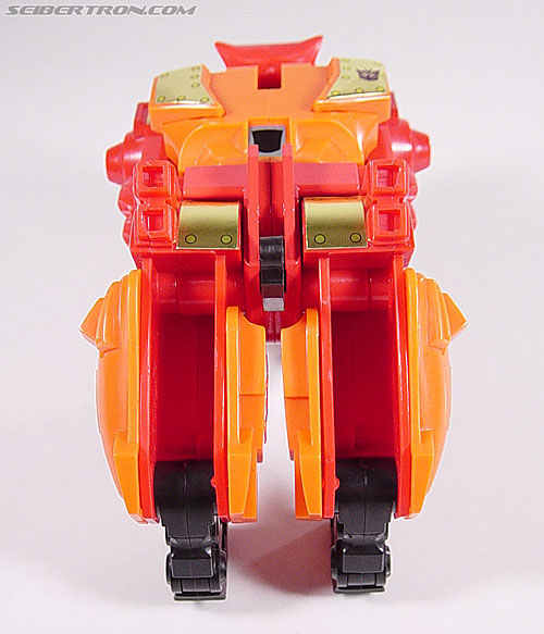 Transformers G1 1986 Rampage (Reissue) (Image #24 of 56)