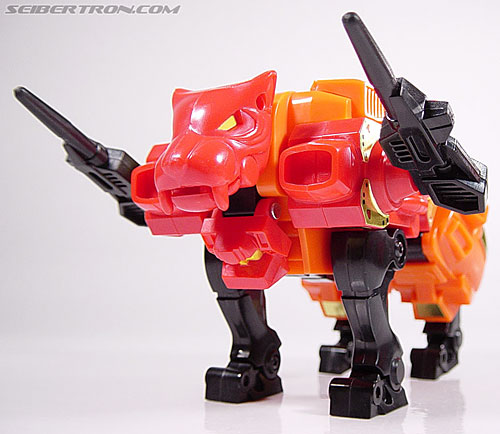 Transformers G1 1986 Rampage (Reissue) (Image #30 of 56)