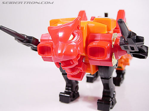 Transformers G1 1986 Rampage (Reissue) (Image #32 of 56)