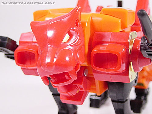 Transformers G1 1986 Rampage (Reissue) (Image #33 of 56)