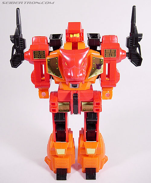 Transformers G1 1986 Rampage (Reissue) (Image #36 of 56)