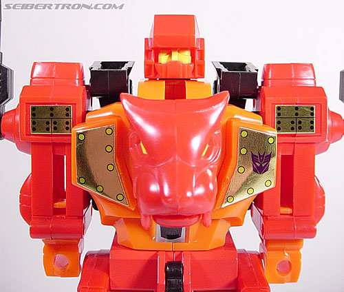 Transformers G1 1986 Rampage (Reissue) (Image #37 of 56)
