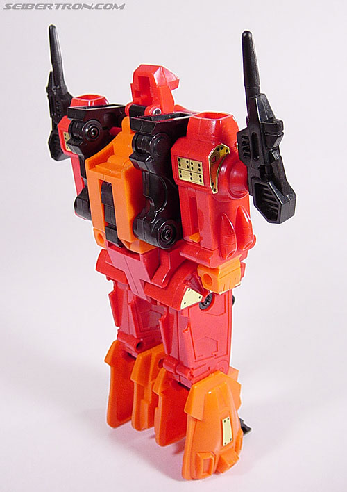 Transformers G1 1986 Rampage (Reissue) (Image #41 of 56)