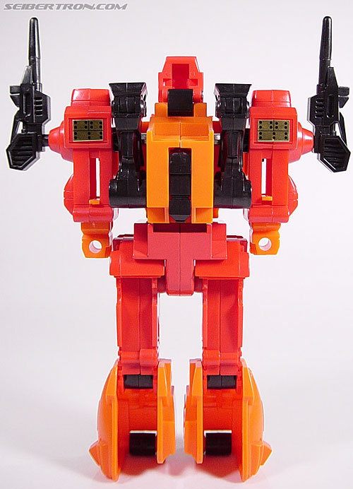 Transformers G1 1986 Rampage (Reissue) (Image #42 of 56)