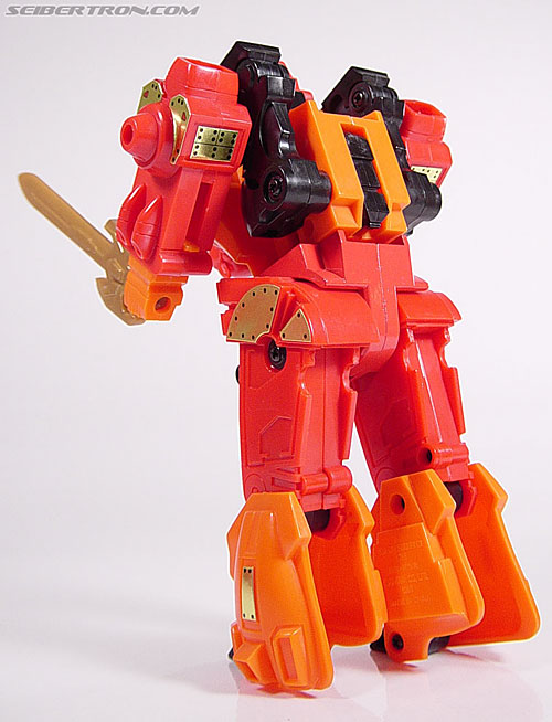 Transformers G1 1986 Rampage (Reissue) (Image #43 of 56)