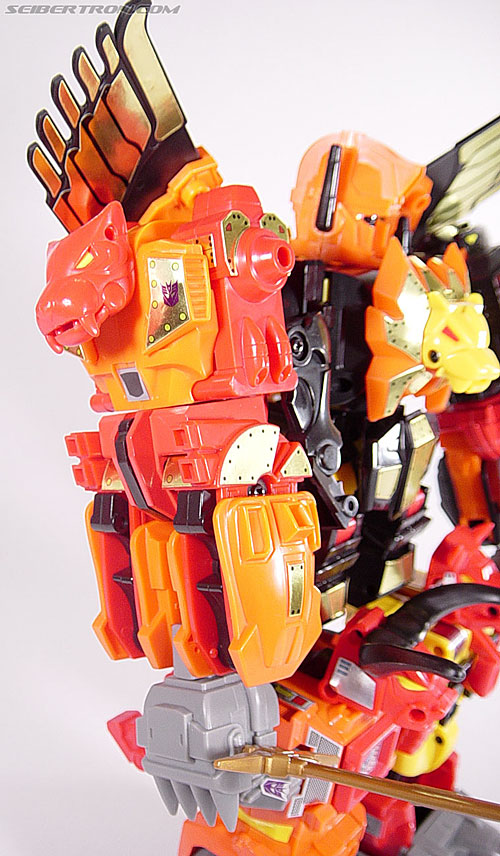 Transformers G1 1986 Rampage (Reissue) (Image #56 of 56)
